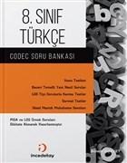 8. Sınıf LGS Türkçe Codec Soru Bankası