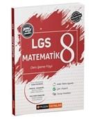 2022 LGS Matematik Ders İşleme Föyü