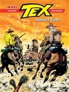 Tex Maxi - Mohave Çölü Cilt 9