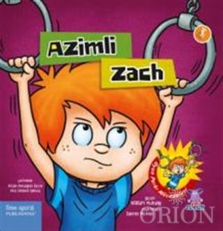 Azimli Zach