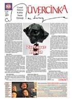 Üvercinka Dergisi Sayı: 83 Eylül 2021