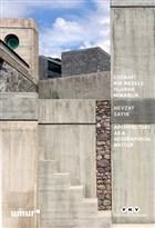 Coğrafi Bir Mesele Olarak Mimarlık - Architecture As a Geographical Matter