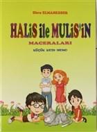 Halis ile Muhlis'in Maceraları - Küçük Kedi Memo