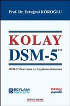 Kolay DSM 5