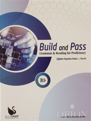 Build and Pass B1
