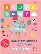 Hello Ruby - Robotun Okulda İlk Günü