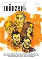 Münzevi Sanat Aylık Edebiyat Kültür ve Sanat Dergisi Sayı 4 2020