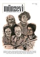 Münzevi Sanat Aylık Edebiyat Kültür ve Sanat Dergisi Sayı 6 - 2020
