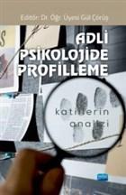 Adli Psikolojide Profilleme
