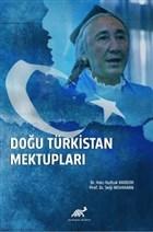 Doğu Türkistan Mektupları