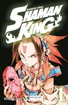 Shaman King - Şaman Kral
