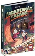 Disney Esrarengiz Kasaba - Çizgi Diziden Öyküler 1. Cilt