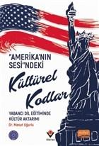 """""""Amerika'nın Sesi""""ndeki Kültürel Kodlar"""