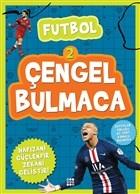 Çengel Bulmaca - Futbol 2