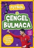 Çengel Bulmaca - Futbol 1