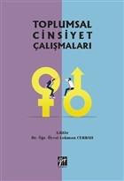 Toplumsal Cinsiyet Çalışmaları