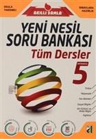 5. Sınıf Tüm Dersler Yeni Nesil Soru Bankası
