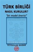Türk Birliği Nasıl Kurulur? -