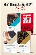 Ebul Hasen Ali en-Nedvi Seti (4 Kitap Takım)