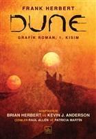 Dune - Grafik Roman, 1. Kısım