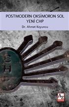 Postmodern Oksimoron Sol Yeni CHP