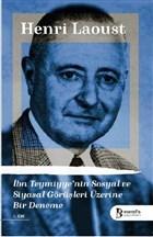 İbn Teymiyye'nin Sosyal ve Siyasal Görüşleri Üzerine Bir Deneme 1.Cilt