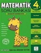 4. Sınıf Matematik Soru Bankası Matematiği Sevdiren Kitap