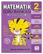 2. Sınıf Matematik Soru Bankası Matematiği Sevdiren Kitap