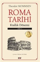 Roma Tarihi 1. Cilt - Krallık Dönemi