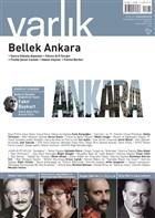 Varlık Edebiyat ve Kültür Dergisi Sayı: 1369 Ekim 2021