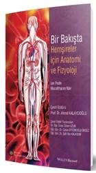 Bir Bakışta Hemşireler İçin Anatomi ve Fizyoloji