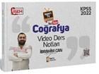 2022 İsem TV KPSS Genel Kültür Coğrafya Video Ders Notu