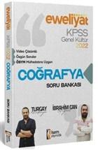 2022 KPSS Evveliyat Lisans Genel Kültür Coğrafya Video Çözümlü Soru Bankası