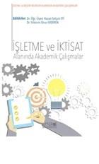 İşletme ve İktisat Alanında Akademik Çalışmalar