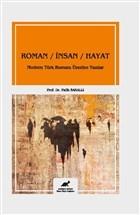 Roman - İnsan - Hayat