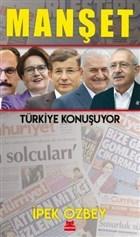Manşet - Türkiye Konuşuyor