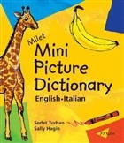Milet Mini Picture Dictionary / English - Italian