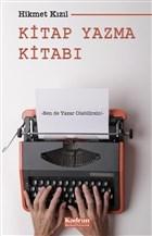 Kitap Yazma Kitabı