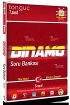 2021 7. Sınıf Sosyal Bilgiler Dinamo Soru Bankası