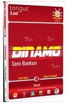 2021 6. Sınıf Dinamo Sosyal Bilgiler Soru Bankası