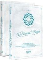 El-Esmau'l Hüsna (2 Cilt Takım)