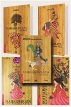 Mahabharata İlk 5 Cilt (1. 2. 3. 4. Kitaplar)