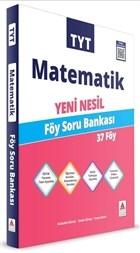 TYT Matematik Yeni Nesil Föy Soru Bankası