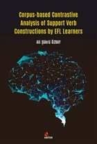Corpus-based Contrastive Analysis of Support Verb Constructions by EFL Learners