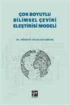 Çok Boyutlu Bilimsel Çeviri Eleştirisi Modeli