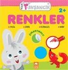 Renkler - Küçük Tavşancık