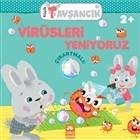 Virüsleri Yeniyoruz - Küçük Tavşancık