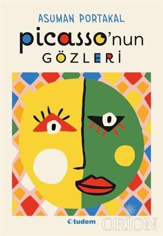 Picasso'nun Gözleri
