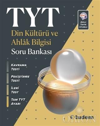 TYT Din Kültürü ve Ahlak Bilgisi Soru Bankası