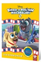 Disney Bingo ve Roli'nin Maceraları - Çizgi Diziden Öyküler